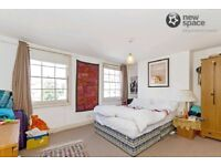 NEWLY FURBISHED LARGE 5BED HOUSE ** 2 BATHS ** DALSTON ** GARDEN ** CHEAP **