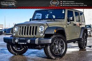 2015 Jeep WRANGLER UNLIMITED Rubicon|4x4|Navi|Bluetooth|Heated F
