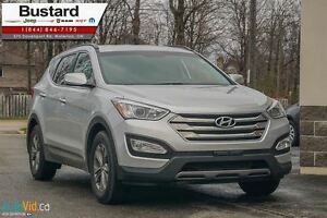2016 Hyundai Santa Fe Sport 2.4 Premium Kitchener / Waterloo Kitchener Area image 2