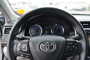 2015 Toyota Camry LE Regina Regina Area image 12