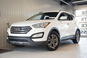 2016 Hyundai Santa Fe Sport 2.4 Premium BLUETOOTH SIÈGES CHAUFFA