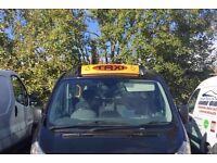 Fiat TW200 Taxi (Long Wheel Base)