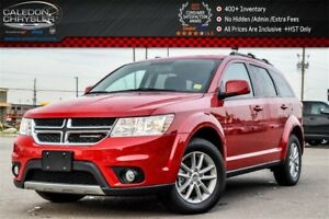 2017 Dodge Journey New Car SXT|7 Seater|Bluetooth|R-Start|Keyles