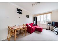 Whidborne Close - Lovely one bedroom flat within 5 minutes walk to St Johns Station