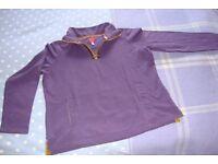 Joules ladies sweater