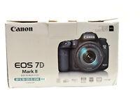 Canon EOS 7D MarkII Body