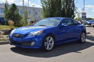 2010 Hyundai Genesis Coupe | Sunroof - Leather Upholstery