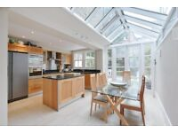 A beautiful five bed family home set on one of Parsons Green's premier streets, Chesilton Road, SW6