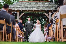 Caroline Costigliano wedding dress size 8/10