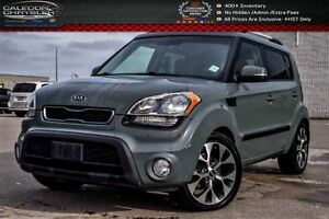 2012 Kia Soul 4u|Sunroof|Backup Cam|Bluetooth|Heated Front seats