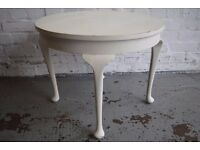 Shabby Chic Coffee Table (DELIVERY AVAILABLE)