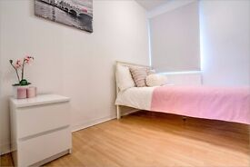 Double room in Borough with great access to the city via the Northern Line!