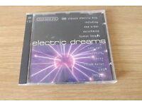 Electric Dreams - 2 Disc CD