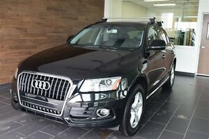 2016 Audi Q5 2.0T Komfort Quattro 8sp Tiptronic Save Thousands