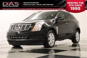 2014 Cadillac SRX PREMIUM LEATHER/LOADED