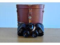 Reveue Vergutete Optik Binoculars - Please read advert