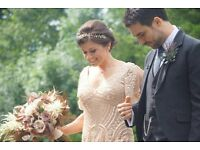 Wedding Photography Full Day Package £600.00