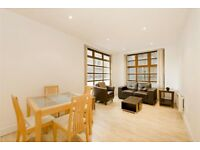 Fantastic One Bed - Commercial Road