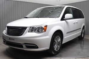 2016 Chrysler Town & Country TOURING L STOW&GO MAGS CUIR GROSSE