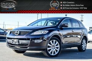 2008 Mazda CX-9 GS|7 Seater|Bluetooth|Sunroof|Leather|Heated Fro
