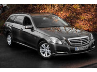 2012 Mercedes-Benz E Class 2.1 CDI BlueEFFICIENCY