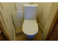 Ideal Standard toilet excess to requirements
