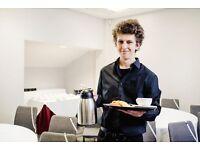 FREE Hospitality training, Food Hygiene qualification & JOBS
