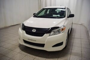 2013 Toyota Matrix Climatiseur, Bluetooth