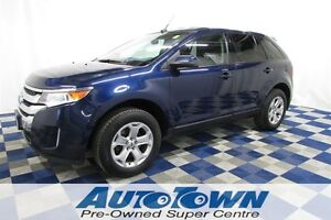 2012 Ford Edge SEL/AWD/LOCAL TRADE/REV SENS/HTD SEATS