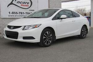2013 Honda Civic EX*TOIT OUVRANT*BAS KILOMÉTRAGE*MAGS*