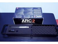 IK Multimedia ARC System 2 Room Correction Software with Microphone
