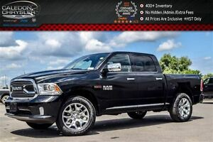 2016 Ram 1500 New Laramie Limited New|4x4|Ram Box|Navi|Sunroof|L