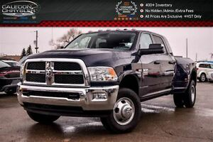 2015 Ram 3500 SLT|4x4|Sunroof|Backup Cam|Bluetooth|R-Start|5th W