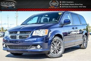 2017 Dodge Grand Caravan New SXT Plus Premium|Navi|DVD|Bluetooth