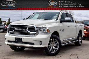 2017 Ram 1500 New Truck Limited|Rambox|4x4|Navi|Sunroof||Vented