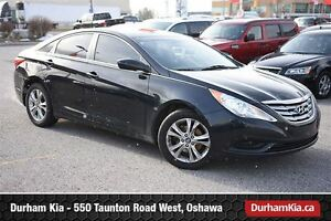 2011 Hyundai Sonata -