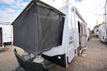 2013 JAYCO EXPANDA 20.63-1 OUTBACK #1872 North St Marys Penrith Area Preview