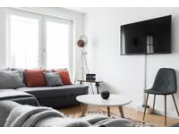 A Bedroom apartment to rent in the City