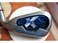 bargain!!!! Full set of Callaway Golf clubs X18