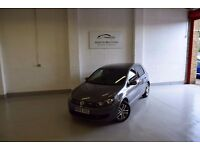 Volkswagen Golf 2.0 TDI SE 5dr, LOW MILEAGE, FSH, FINANCE AVAILABLE, 6 MONTHS WARRANTY & AA COVER
