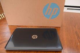 HP Pavilion 15'' Laptop Notebook PC i3 Intel with 6GB RAM 500GB Hard Drive Windows 8