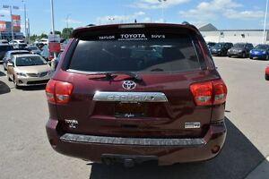 2010 Toyota Sequoia Platinum 5.7L V8 Regina Regina Area image 5
