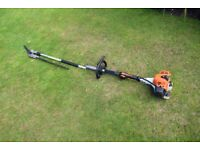 STIHL KOMBI KM 94 R LONG REACH HEDGE TRIMMER PETROL 2 STROKE