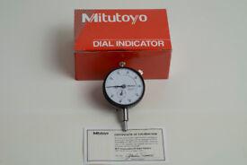 Dial Indicator