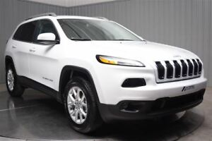 2017 Jeep Cherokee NORTH EDITION A/C MAGS V6