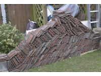Roofing Tiles; FREE