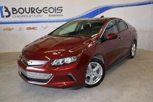 2017 Chevrolet VOLT *** LT, CAMERA DE RECUL, DEMARREUR A DISTANC