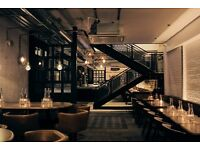Assistant Manager £34k - Charlotte's W5 - Ealing Broadway