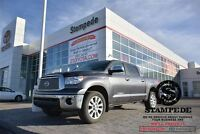 2013 Toyota Tundra 1794 Edition 5.7L V8 w/Tonneau cover and powe