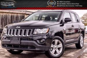 2016 Jeep Compass Sport Clean Carproof|Low KM Only 859